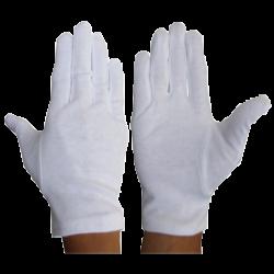 マチつき手袋薄手タイプ