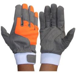 レスキュー手袋・耐切創・耐突き刺し安全手袋